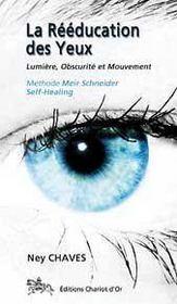 La rééducation des yeux - Intérieur - Format classique