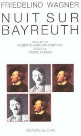 Nuit sur Bayreuth - Intérieur - Format classique
