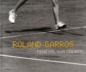 Roland-garros, fenêtre sur courts - Intérieur - Format classique