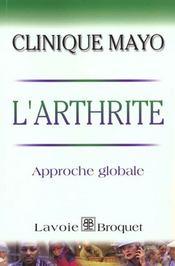 Arthrite (L') - Intérieur - Format classique