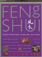 L'Encyclopedie Du Feng Shui - Couverture - Format classique