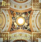 La Collezione Sindonica E La Cappella Reale - Couverture - Format classique