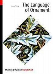 Language Of Ornament (World Of Art) /Anglais - Couverture - Format classique