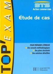 Top'Exam T.41 - Intérieur - Format classique