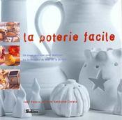 La poterie facile - Intérieur - Format classique