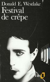 Festival De Crepe - Intérieur - Format classique