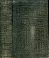 Le Nouveau Testament De Notre Seigneur Jesus-Christ - Couverture - Format classique