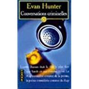 Conversations Criminelles - Couverture - Format classique