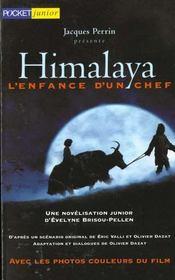 Himalaya ; L'Enfance D'Un Chef - Intérieur - Format classique