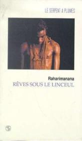 Reves Sous Le Linceul - Couverture - Format classique