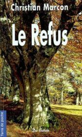 Refus (Poche)(Le) - Couverture - Format classique