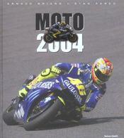 Moto, 2004 - Intérieur - Format classique