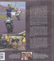 Moto, 2004 - 4ème de couverture - Format classique