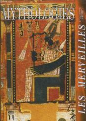 Mythologies - Couverture - Format classique