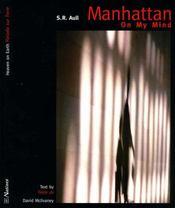 Manhattan On My Mind - Intérieur - Format classique