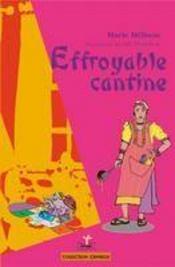 Effroyable cantine - Intérieur - Format classique