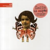 Emilie la mayou - Couverture - Format classique