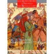 Les riches heures d'Arnauld de Bichancourt t.2 ; un triomphe pour Guillaume ? - Couverture - Format classique