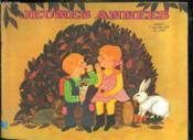 Jeunes Annees N° 9. Du 1 Septembre 1973. - Couverture - Format classique