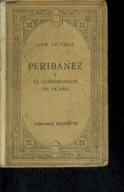 Peribanez Y El Comandador De Ocana - Couverture - Format classique