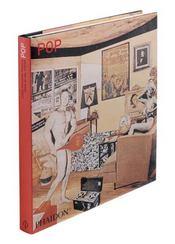 Pop fr - Intérieur - Format classique