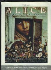 Alice - Un Film De Jan Svankmajer - Inspire Par