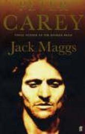Jack Maggs - Couverture - Format classique