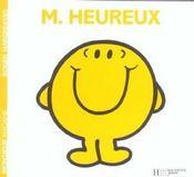 Monsieur Heureux - Intérieur - Format classique