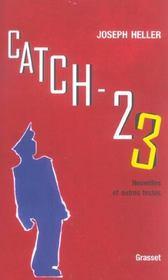 Catch 23 - Intérieur - Format classique