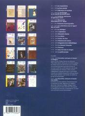Revue Bnf T.19 ; La Petite Presse - 4ème de couverture - Format classique