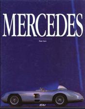 Mercedes - Intérieur - Format classique