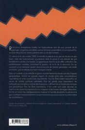 Les Hydrocarbures Dans Le Monde Etat Des Lieux Et Perspectives - 4ème de couverture - Format classique