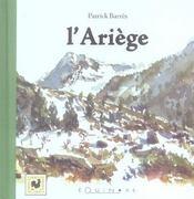 L'Ariège - Intérieur - Format classique