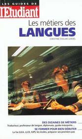 Les Metiers Des Langues - Intérieur - Format classique