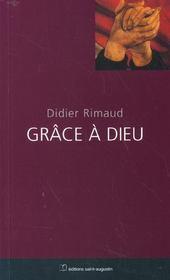Grace a dieu - Intérieur - Format classique
