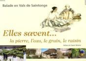 Balades En Val De Saintonge - Couverture - Format classique