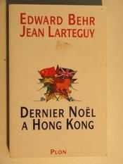 Dernier Noel A Hong Kong - Intérieur - Format classique