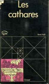Les Cathares. - Couverture - Format classique