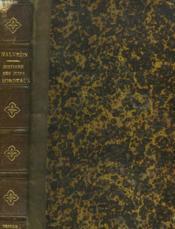 Histoire Des Juifs A Bordeaux - Couverture - Format classique