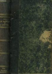 Le Hasard Et L'Amour - Couverture - Format classique