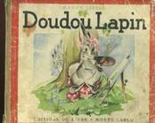 Doudou Lapin - Couverture - Format classique