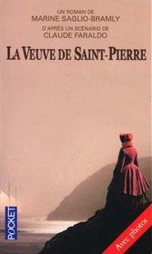 La Veuve De Saint Pierre - Intérieur - Format classique