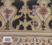 Taj Mahal - 4ème de couverture - Format classique