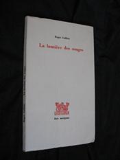 Lumiere Des Songes - Couverture - Format classique