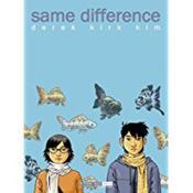Same Difference - Couverture - Format classique