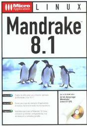 Ma. Mandrake 8.1 - Intérieur - Format classique
