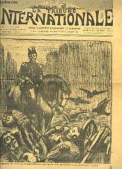 La Tribune Internationale N°3 - Série A. - Couverture - Format classique