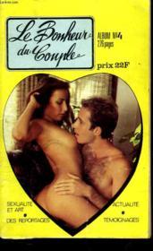 Le Bonheur Du Couple - Album N°4 - Du N°13 - 16 - Couverture - Format classique
