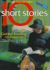 10 short stories volume 1 - anglais - livre de l'eleve - edition 2000 - Couverture - Format classique