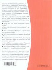 =>nouv.ed.9782729853112/reide2 - 4ème de couverture - Format classique